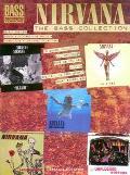 Nirvana The Bass Guitar Collection