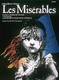 Selections from Les Miserables: Violin