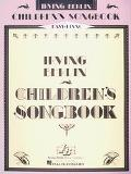 Irving Berlin Children's Songbook