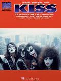 Best of Kiss for Bass Guitar