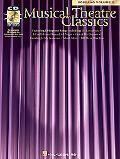 Musical Theatre Classics Soprano