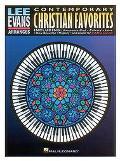 Lee Evans Arranges Contemporary Christian Favorites