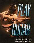Play Guitar with Ross Bolton CD-ROM