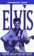 Elvis (Paperback Songs Series)