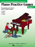 Piano Practice Games Level 4