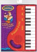 Hercules Piano Fun! E-Z Play Songbook
