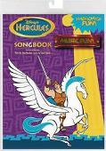 Disney's Hercules Harmonica Fun!  Songbook