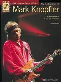 Guitar Style of Mark Knopfler A Step-By-Step Breakdown of His Guitar Styles and Techniques