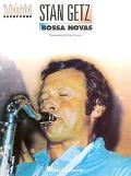 Stan Getz Bossa Novas