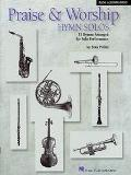 Praise And Worship Hymn Solos