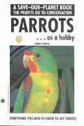 Parrots... getting started