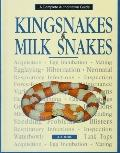Kingsnakes & Milk Snakes A Question & Answer Yearbook