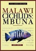 Malawi Cichlids; Mbuna - Mary Ellen Sweeney - Hardcover