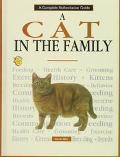 Cat in the Family A Quarterly
