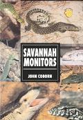 Savannah Monitors