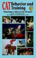 Cat Behavior and Training Veterinary Advice for Owners