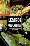 Lizards: Keeping and Breeding Them in Captivity