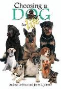 Choosing a Dog for Life