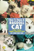Guide to Owning a Ragdoll Cat