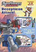 Deception Attack