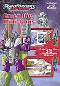 Enter the Mini-Cons