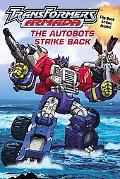 Autobots Strike Back