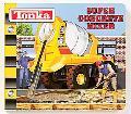 Super Concrete Mixer