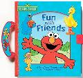 Sesame Street Fun with Friends