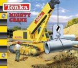 Tonka Mighty Crane