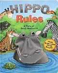 Hippo Rules A Tale of Good Manners
