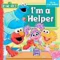 Sesame Street I'm a Helper