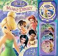 Disney Tinker Bell Music Player and Storybook