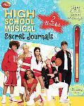 Disney's High School Musical Secret Journals: Invisible Ink Pen & Revealer