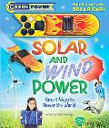 Green Power Solar and Wind Power