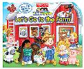 Fisher-Price Little People Farm (Fisher Price Little People)