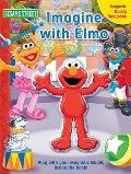 Imagine with Elmo : Magnetic Buddy Storybook