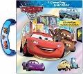 Cars 2 CarryAlong® Play Book
