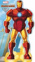 Iron Man Stand-up Mover