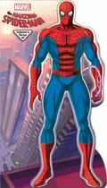 Spider-man Stand-up Mover