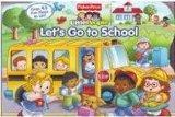 Let's Go To School: Little People