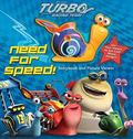DreamWorks Turbo Need for Speed! : Storybook and Picture Viewer