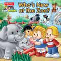 Fisher-Price® Little People® Whos New at the Zoo?
