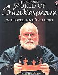Usborne Internet-Linked World of Shakespeare!