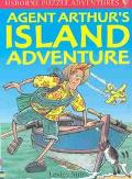 Agent Arthur's Island Adventure