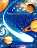 Usborne Internet-Linked Book of Astronomy and Space