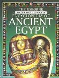 Usborne Internet-Linked Encyclopedia of Ancient Egypt