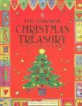 Usborne Christmas Treasury