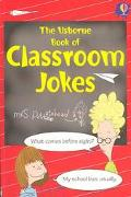 Usborne Book of Classroom Jokes
