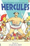 Amazing Adventures of Hercules