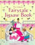 Usborne Fairytale Jigsaw Book